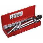 1/2 Drive - Box Socket Set