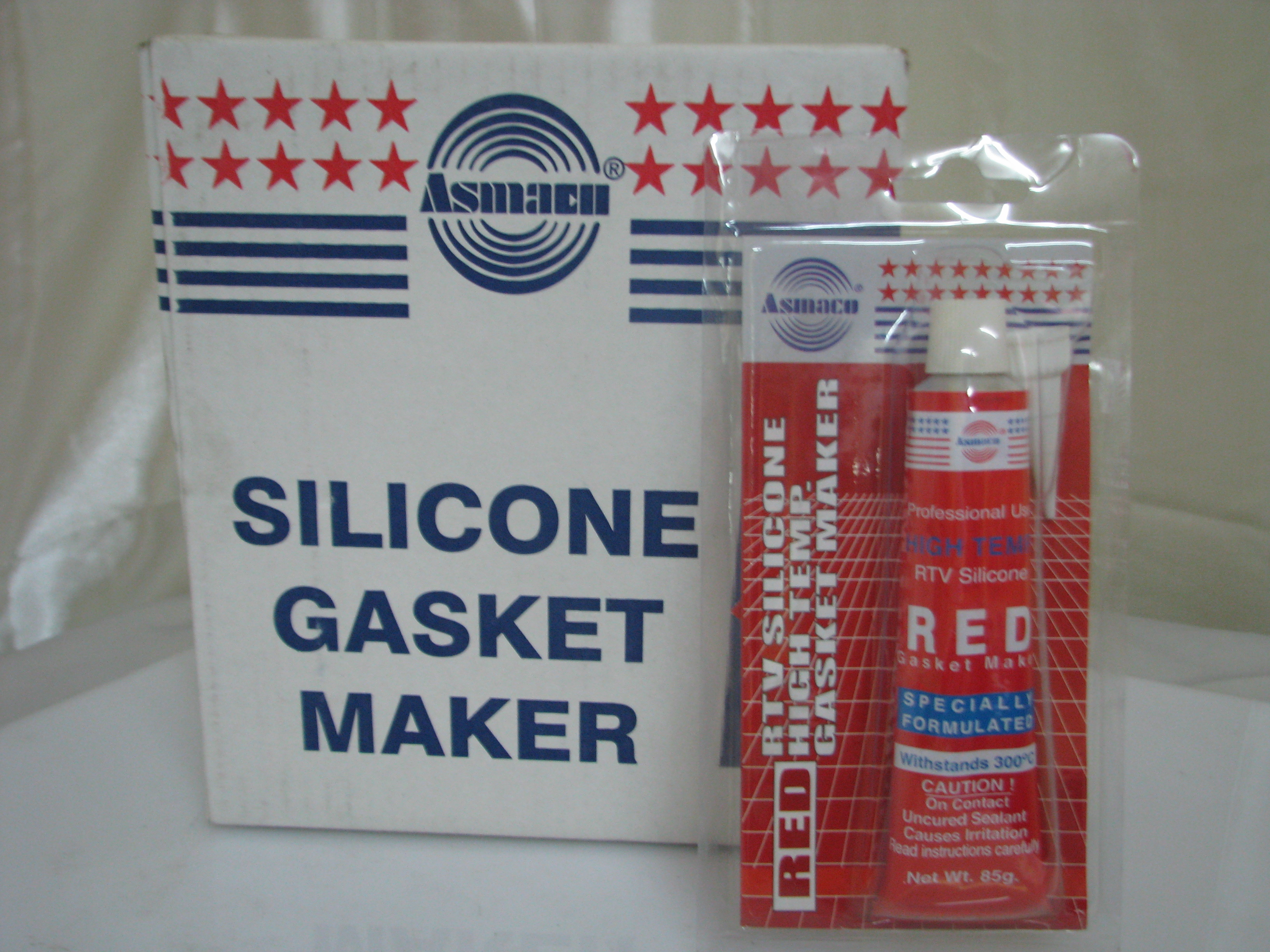 gasket maker. asmaco gasket maker - 85 gms