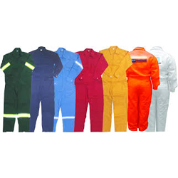 Safety Workwear Coveralls