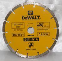 Dewalt Diamond Cutting Disc Devsons Industries Limited